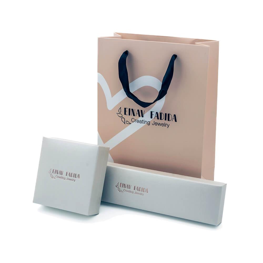 עינב פדידה חנות תכשיטים אונליין   התכשיטים מגיעים באריזה מהודרת